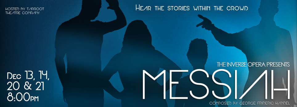 Hear more about Messiah!